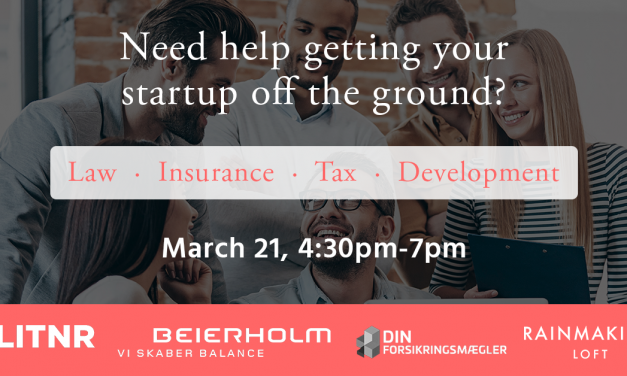 Need help getting your startup off the ground?