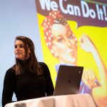 Kapitalen er blind for female founders