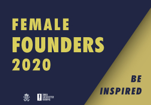 Female Founders 2020